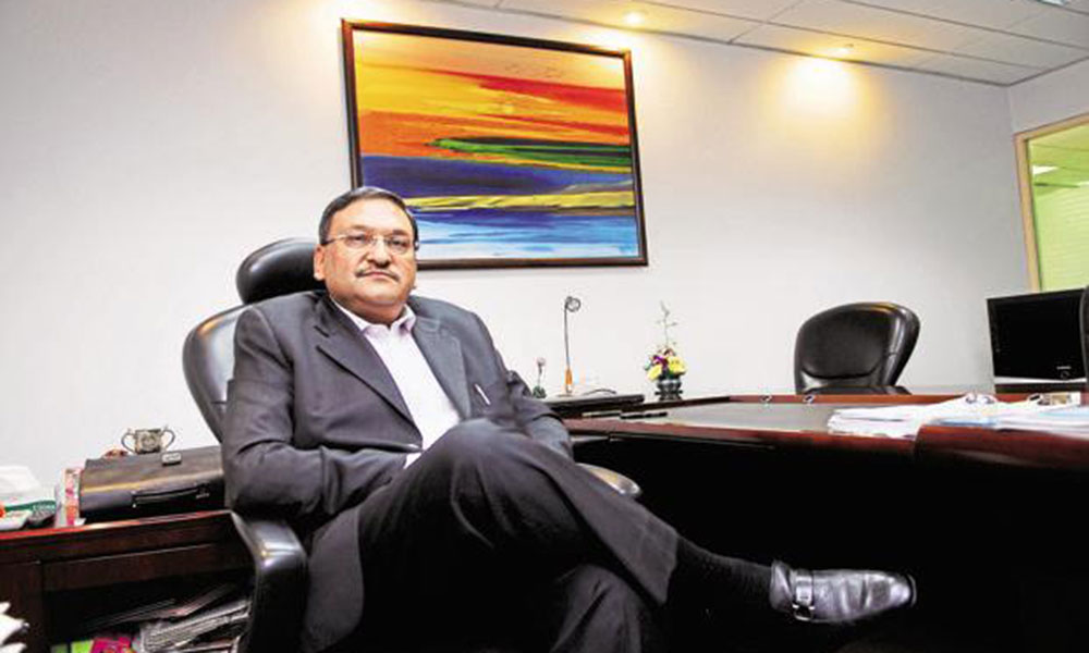 Logix Group buys Apollo Global's stake in its Noida projects
