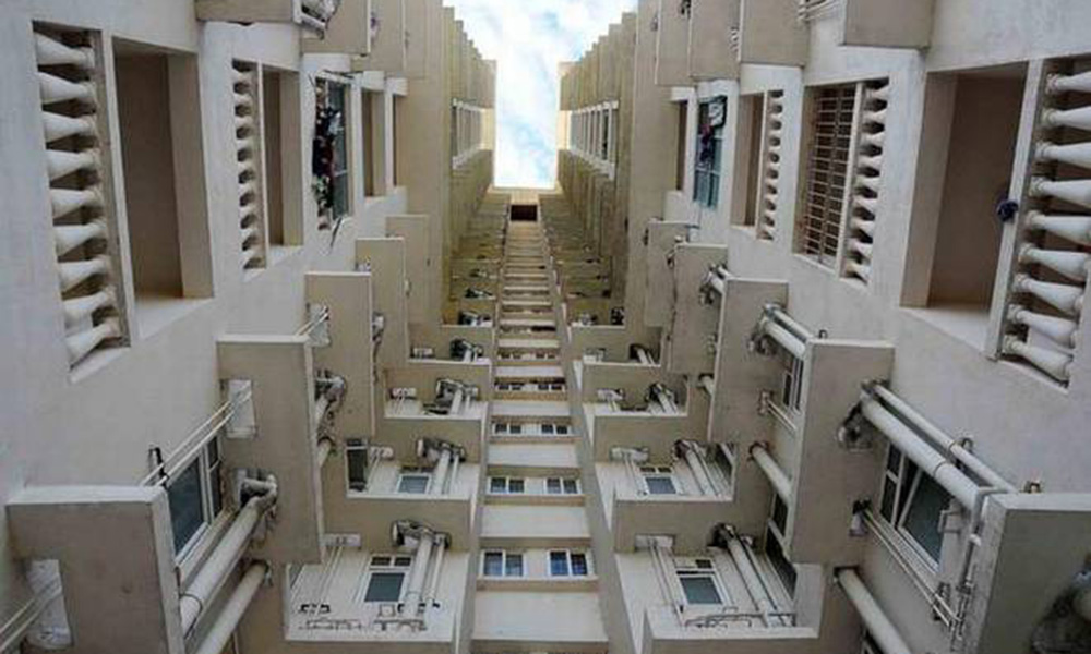 Funds crunch, occupancy certificate hit housing market