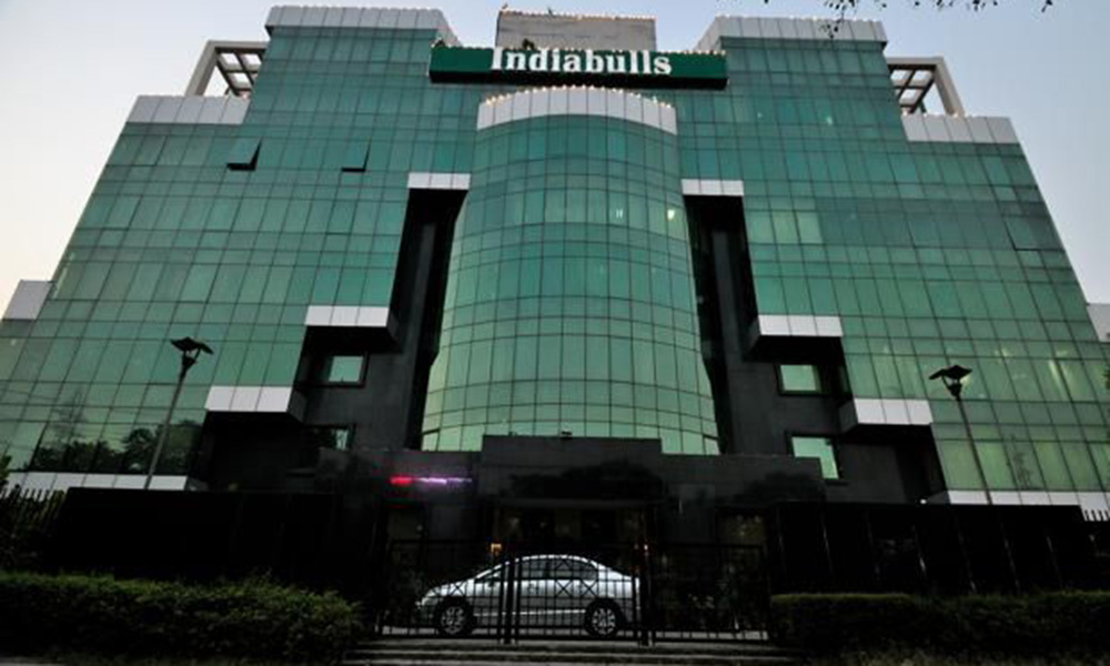 Blackstone to pick up stake in two Indiabulls office assets