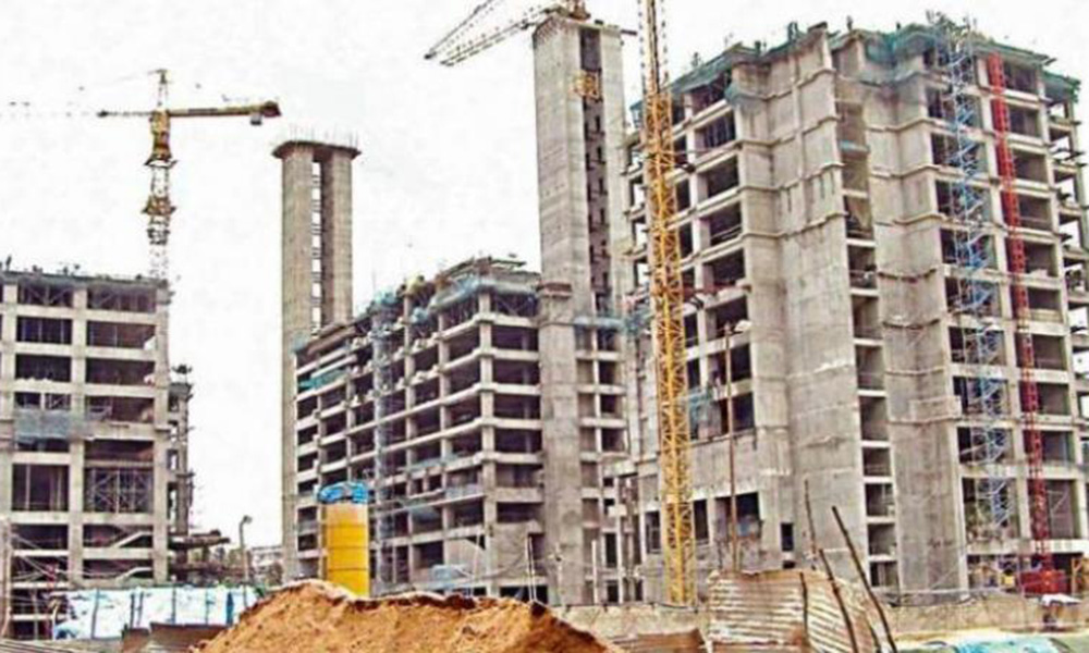 Completion Certificate requirement to hit real estate sales – analyst